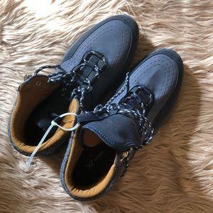 XRAY Luke Lace-Up Boot size 9